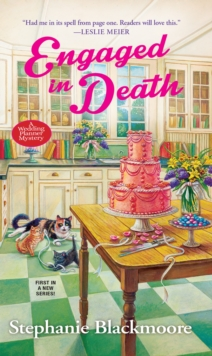 Engaged In Death, Paperback Book