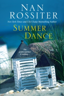 Summer Dance, Paperback / softback Book