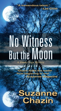 No Witness But The Moon, Paperback Book