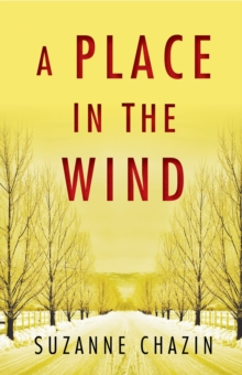 A Place In The Wind, Hardback Book