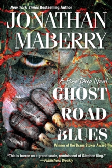 Ghost Road Blues, Paperback Book