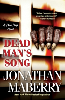 Dead Man's Song, Paperback Book