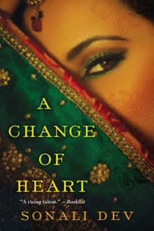 A Change Of Heart, A, Paperback Book
