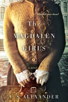 The Magdalen Girls, Paperback Book