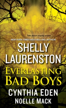 Everlasting Bad Boys, Paperback Book