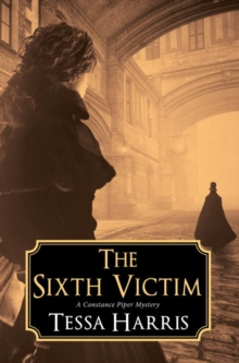 Sixth Victim, Hardback Book