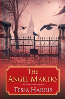 The Angel Makers, Hardback Book