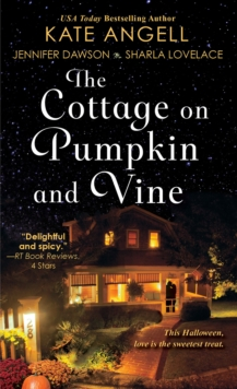 The Cottage On Pumpkin And Vine, Paperback Book