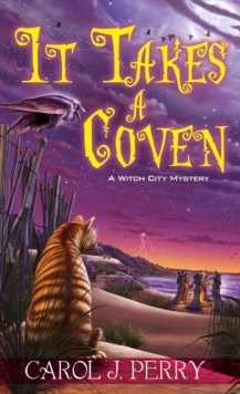 It Takes a Coven, Paperback Book