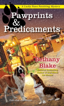 Pawprints and Predicaments, Paperback / softback Book