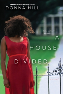 A House Divided, Paperback Book