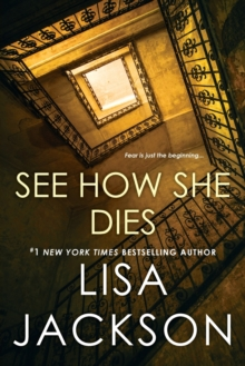 See How She Dies, Paperback Book