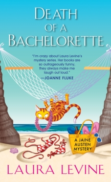 Death of a Bachelorette, Paperback / softback Book