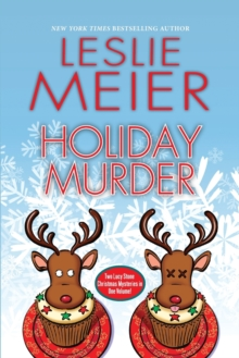 Holiday Murder, Paperback Book