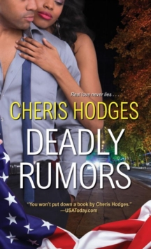 Deadly Rumors, Paperback Book