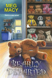 Bearly Departed, Paperback / softback Book