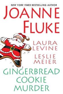 Gingerbread Cookie Murder, Paperback / softback Book