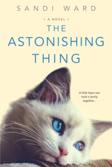 The Astonishing Thing, Paperback Book