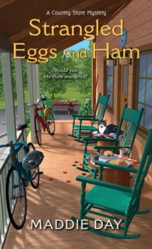 Strangled Eggs and Ham, Paperback / softback Book
