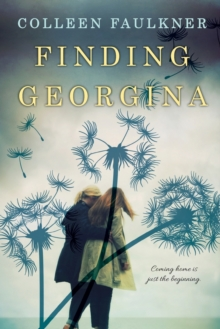 Finding Georgina, Paperback Book