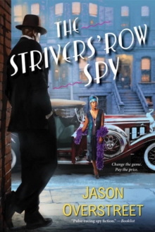 The Strivers' Row Spy, Paperback Book