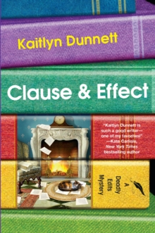 Clause and Effect, Hardback Book
