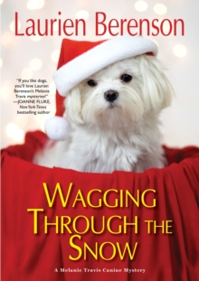 Wagging Through the Snow, Hardback Book