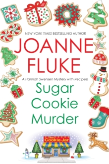 Sugar Cookie Murder, Paperback / softback Book