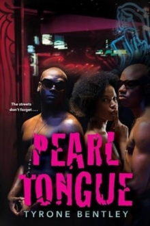 Pearl Tongue : The Dallas Diamonds Series #1, Paperback Book