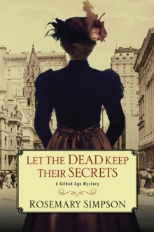 Let the Dead Keep Their Secrets, EPUB eBook