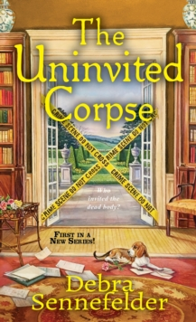Uninvited Corpse, Paperback / softback Book