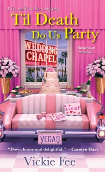 Til Death Do Us Party, Paperback Book
