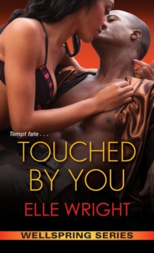 Touched By You, Paperback Book