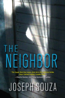 The Neighbor, Hardback Book