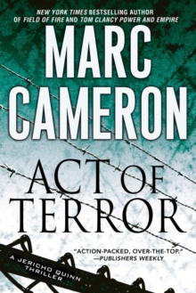 Act Of Terror, Paperback Book