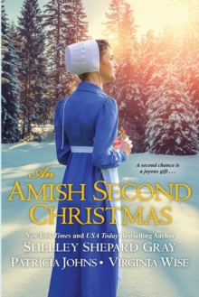 Amish Second Christmas, An, Paperback / softback Book