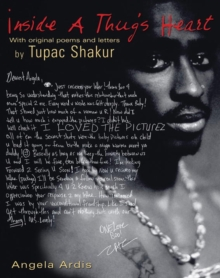 Inside A Thug's Heart, Paperback Book