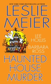 Haunted House Murder, EPUB eBook