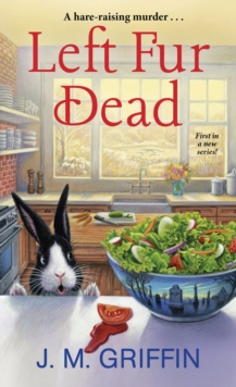 Left Fur Dead, Paperback / softback Book
