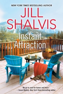 Instant Attraction, Paperback Book
