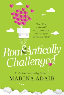 ROMeANTICALLY CHALLENGED, EPUB eBook