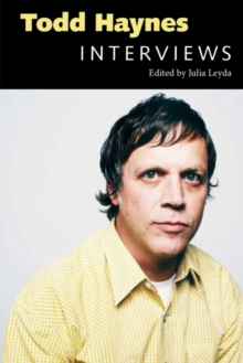 Todd Haynes : Interviews, Paperback Book