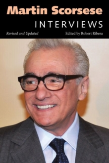 Martin Scorsese : Interviews, Hardback Book