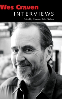 Wes Craven : Interviews, Hardback Book