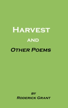 Harvest and Other Poems, EPUB eBook