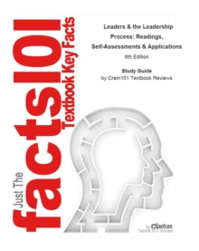 Leaders and the Leadership Process, Readings, Self-Assessments and Applications, EPUB eBook