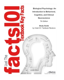 Biological Psychology, An Introduction to Behavioral, Cognitive, and Clinical Neuroscience, EPUB eBook