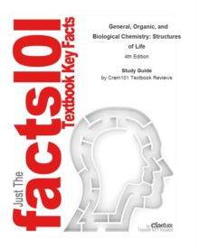 General, Organic, and Biological Chemistry, Structures of Life, EPUB eBook