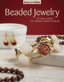 Easy To Make Beaded Jewelry, Paperback / softback Book