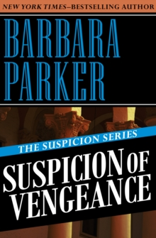 Suspicion of Vengeance, EPUB eBook